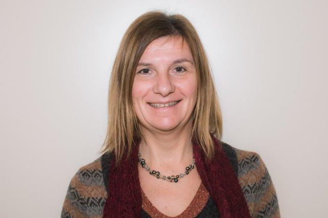 Tanja Peytier : Eerste leerjaar A
