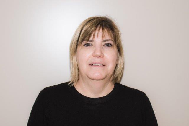 Chantal Hendrickx : Onderhoudspersoneel
