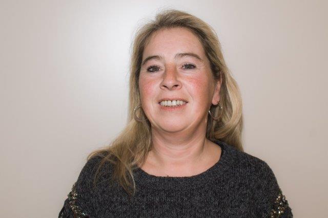 Kristin Vanderstraeten : Toezichthoudster