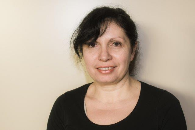 Stoijanka Baltaliyska : Onderhoudspersoneel