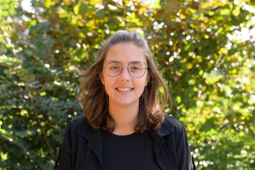 Nikki Gaublomme : Vijfde leerjaar A