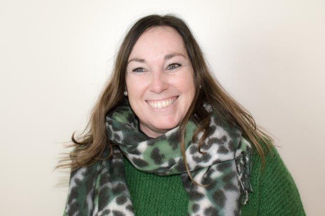 Karin De Block : Derde leerjaar A