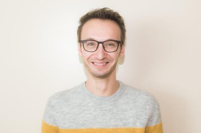 Kristof Vogelaers : Tweede leerjaar A
