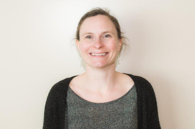 Lotte Desteghe : 4de leerjaar A - Zorg