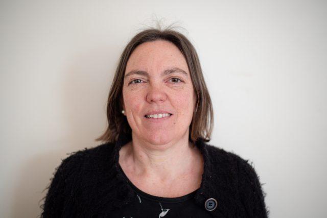 Sofie Van Acker : Niet confessionele zedenleer