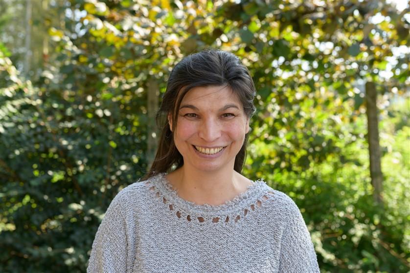 Mariane Debecker : Derde leerjaar A